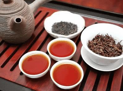 减腹部脂肪的最佳茶饮插图