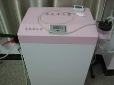 臭氧雾化治疗仪